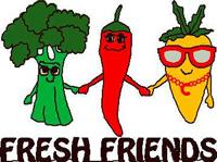 FreshFriendsHP