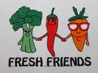 FreshFriendsStick